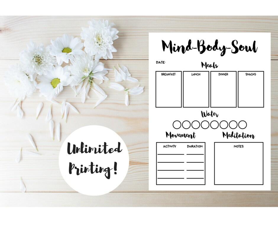 soap s journal pdf free