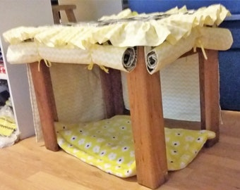 Pet Crate Cover