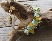 KIT – In Bloom Beaded Bracelet