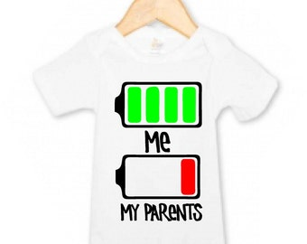 Funny Onesies and Tees for Babies and Toddlers