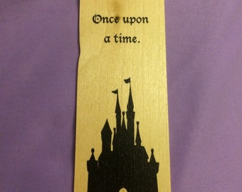 Once upon a time- fairytales