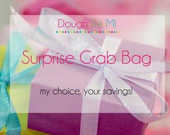 Grab Bag Gift Ideas - DISCOUNT - Grab Bag - playdoh