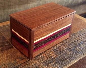 Small Jewlery Box