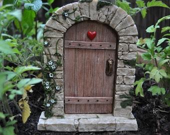 Fairy Door Cobblestone