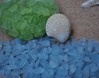 Tumbled Sea Glass