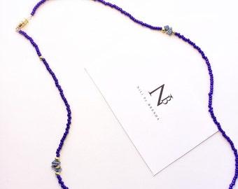 Lapis Lazuli Waistbeads