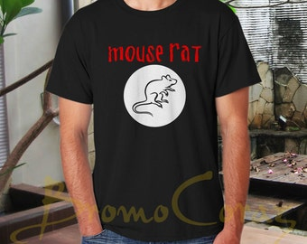 Mouse Rat Shirt Mouse Rat Tour Shirt Mouse Rat Band Shirt Mouse Rat Tshirt Mouse Rat T Shirt Mouse Rat Tee