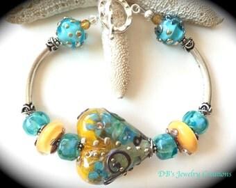 Precious Heart Bracelet