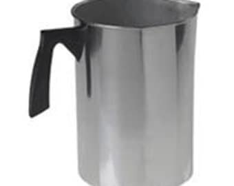 4 pound Aluminum Pouring Pot for Candle Making
