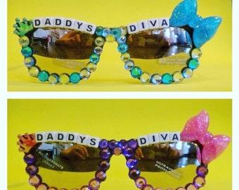 Daddy's Divaz