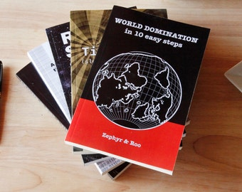 World Domination In 10 Easy Steps