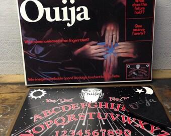 Totally 80's ouija board game in box