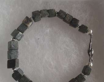 Russian Serpentine Bracelet