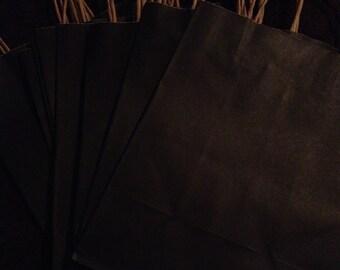 Custom gift bag order for Miesha