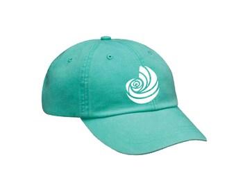 KD Kappa Delta Shell Hat Choose Your Colors Sorority Hat