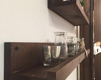 Picture Ledge / Shelf