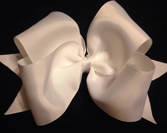 Extra Large Boutique Hairbow