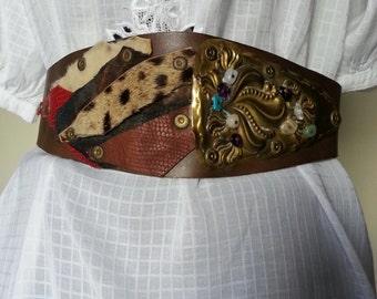 Symbol Belt