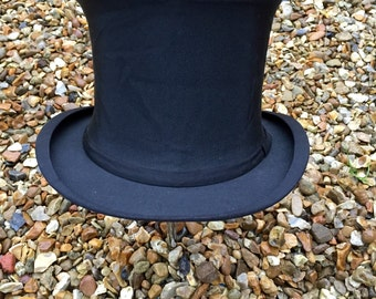 Vintage Collapsible Opera/Top Hat.