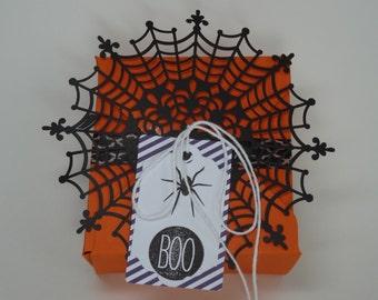 Boo! Halloween gift box