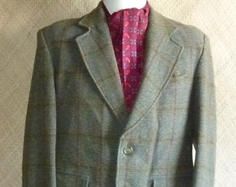 Vintage John Morgan Tweed Jacket