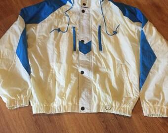 Vintage stratojac light jacket size XL