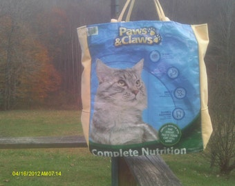 Paws & Claws Complete Nutrition Tote
