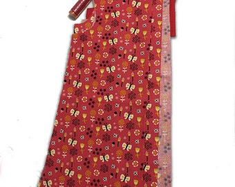 Girlie dress - Ready Sewing Kit