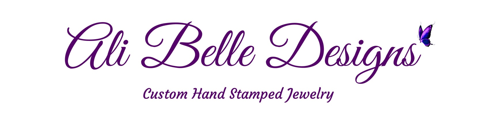 how to make hand stamped jewelry supplies