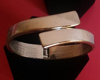 Price Reduced Plus Free Shipping!!  Silver Bypass Bracelet