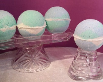 Bath Bombs, Bath Fizz, Bobbi Brown Beach, Bath and  Beauty, Moisturize, Relax, small gift, bridal shower, gift for her, 3 FOR 10.00