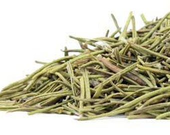 USDA organic ROSEMARY LEAF. Culinary uses, Tinctures, Infused oil, Potions, Sachets, Salves.