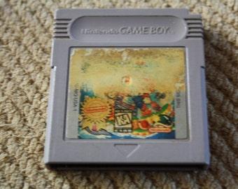Super Mario Land for Nintendo GameBoy