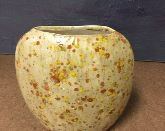 Small Oval Vase