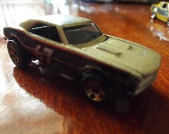 hot wheels ford camaro 1982