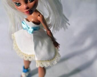 SALE!!! OOAK Kumiho (구미허) | Monsterhigh doll
