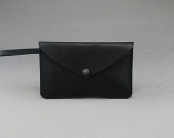 Svelte Purse - Black
