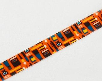 Round Top Masking Tape - Stationery, 15mm x 10m (NP-MK-003)