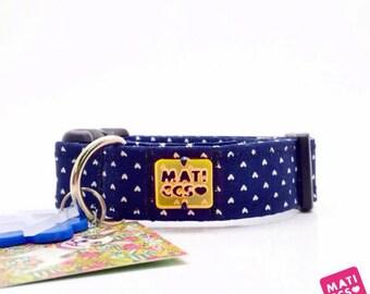 Dog Collar / hand-made dog collars