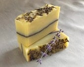 French Lavender All-Natural Soap