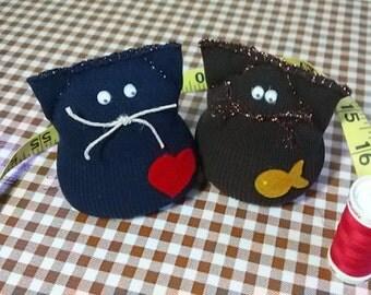Sock Kitties