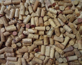 Bulk Wine Corks-NO SYNTHETICS (USED)