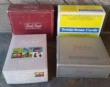 Trivial Pursuit Companion Card decks