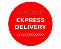 Upgrade to GLOBAL EXPRESS Priority Mail Shipping