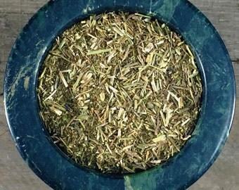 Organic Vervain~ The Universal Herb~ For Making Van Van Oil