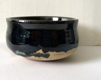 Inkwell Tea Bowl