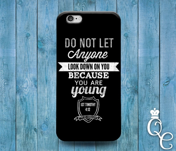 iPhone 4 4s 5 5s 5c SE 6 6s 7 plus iPod Touch 4th 5th 6th Gen Cute Black White Funny Life Quote Phone Cover Fun Cool Young at Heart Case