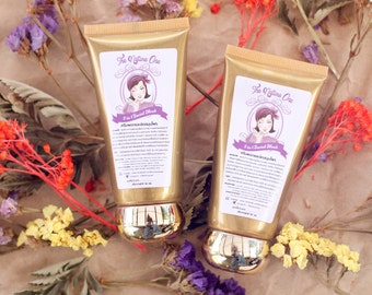 2 in 1 Facial Mask The Nature One