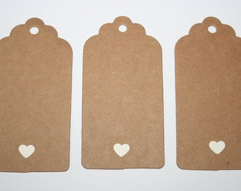 Heart Gift Tags 2