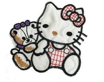 Vintage Hello Kitty Patch
